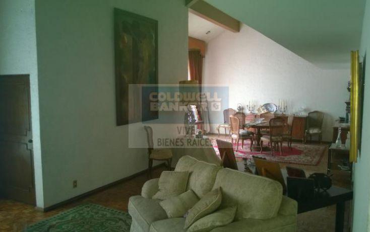 Foto de casa en venta en avenida san bernabe b 1, san jerónimo lídice, la magdalena contreras, df, 728077 no 04