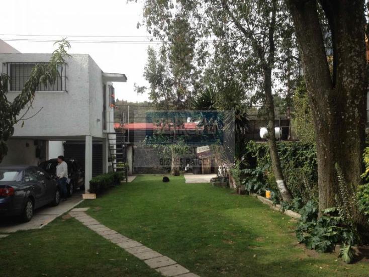 Foto de casa en venta en  , san jerónimo lídice, la magdalena contreras, distrito federal, 1850050 No. 02