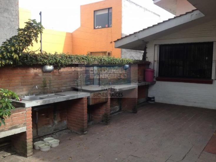 Foto de casa en venta en  , san jerónimo lídice, la magdalena contreras, distrito federal, 1850050 No. 03