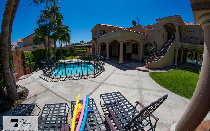 Foto de casa en venta en avenida san carlos , san pedro residencial, mexicali, baja california, 1044713 No. 06