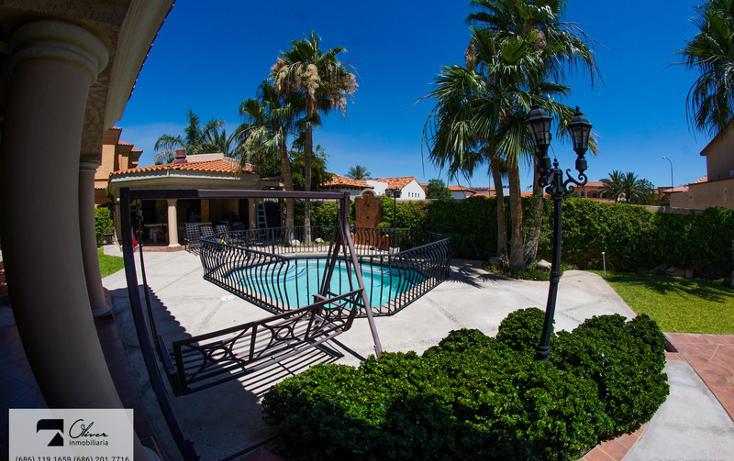 Foto de casa en venta en avenida san carlos , san pedro residencial, mexicali, baja california, 1044713 No. 08