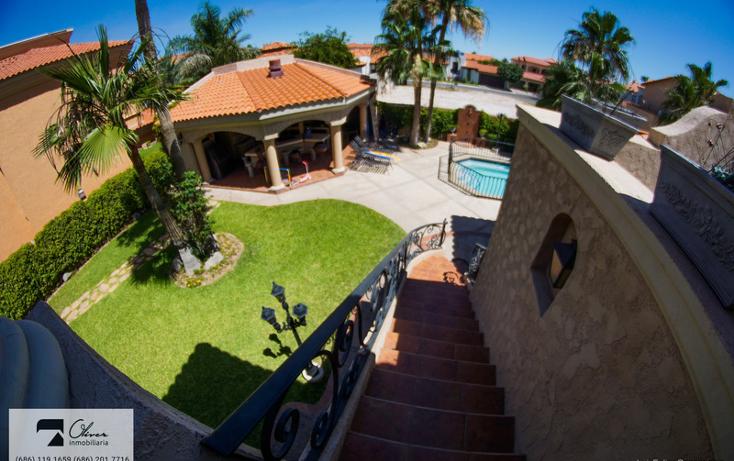 Foto de casa en venta en avenida san carlos , san pedro residencial, mexicali, baja california, 1044713 No. 22
