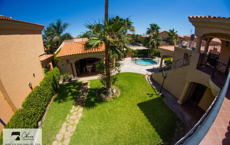Foto de casa en venta en avenida san carlos , san pedro residencial, mexicali, baja california, 1044713 No. 23
