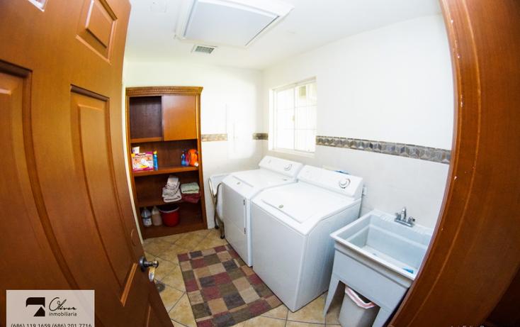 Foto de casa en venta en avenida san carlos , san pedro residencial, mexicali, baja california, 1044713 No. 31