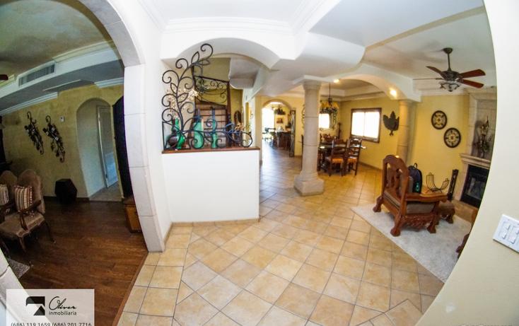 Foto de casa en venta en avenida san carlos , san pedro residencial, mexicali, baja california, 1044713 No. 38