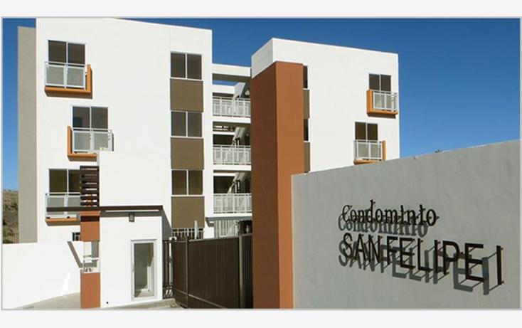 Foto de departamento en venta en avenida san felipe 12, sanchez taboada, tijuana, baja california, 958965 No. 01