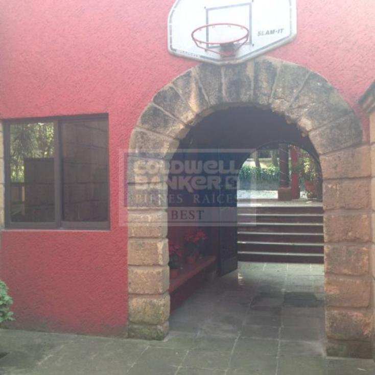 Foto de casa en condominio en venta en avenida san francisco 1, pueblo nuevo bajo, la magdalena contreras, distrito federal, 384106 No. 01