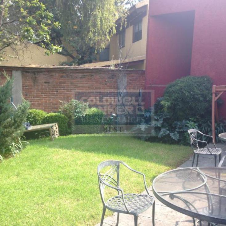 Foto de casa en condominio en venta en avenida san francisco 1, pueblo nuevo bajo, la magdalena contreras, distrito federal, 384106 No. 06