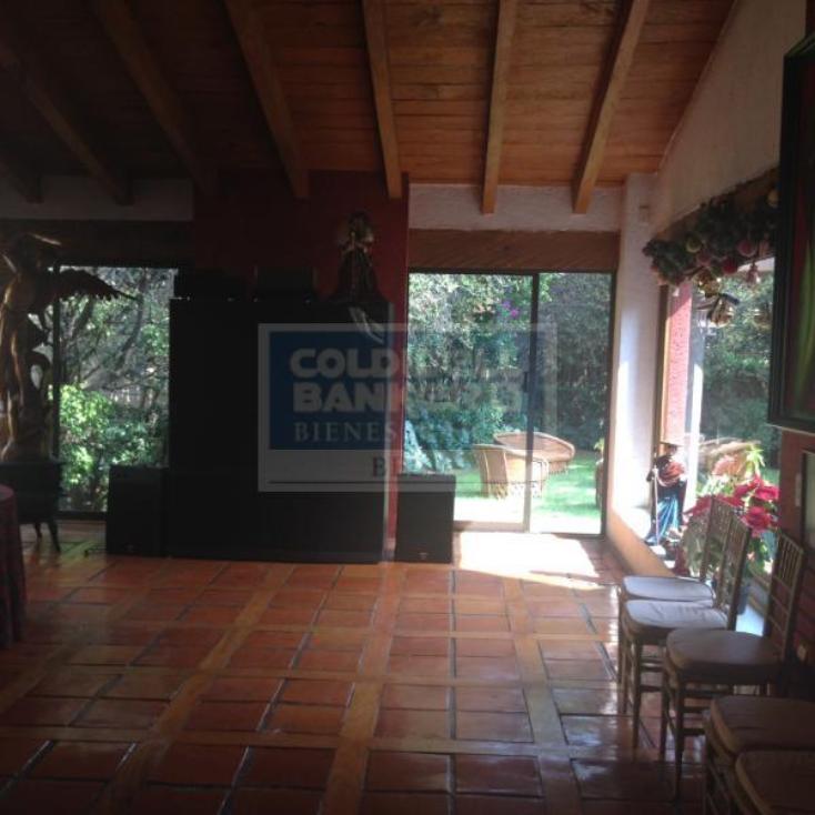 Foto de casa en condominio en venta en avenida san francisco 1, pueblo nuevo bajo, la magdalena contreras, distrito federal, 384106 No. 07