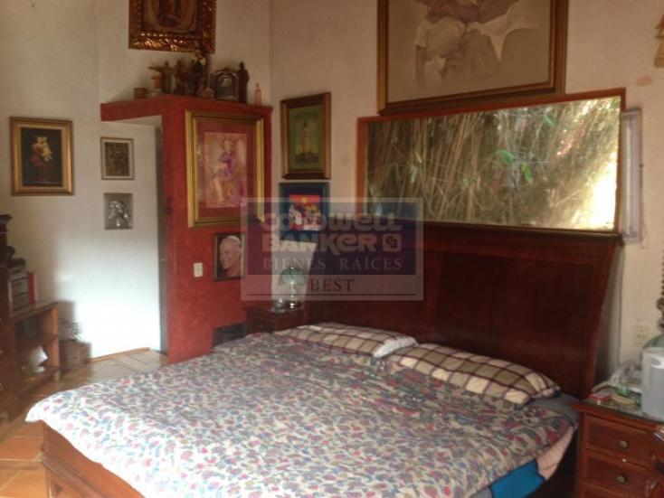 Foto de casa en condominio en venta en avenida san francisco 1, pueblo nuevo bajo, la magdalena contreras, distrito federal, 384106 No. 09