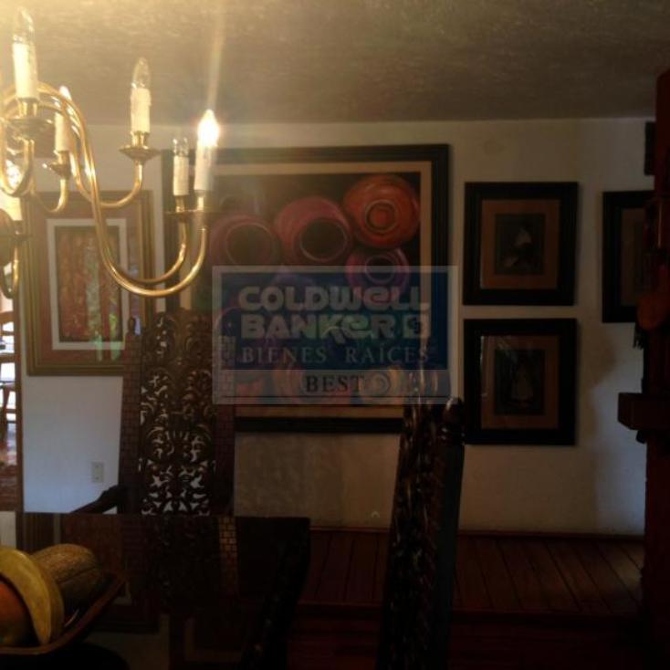 Foto de casa en condominio en venta en avenida san francisco 1, pueblo nuevo bajo, la magdalena contreras, distrito federal, 384106 No. 11