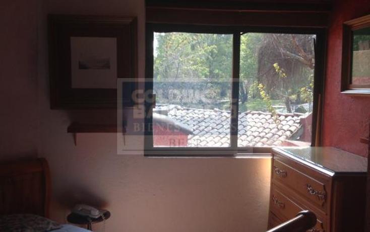 Foto de casa en condominio en venta en avenida san francisco 1, pueblo nuevo bajo, la magdalena contreras, distrito federal, 384106 No. 14