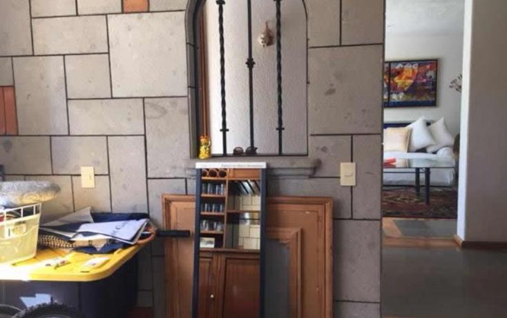 Foto de casa en venta en avenida san francisco 519, barrio san francisco, la magdalena contreras, distrito federal, 4237037 No. 04