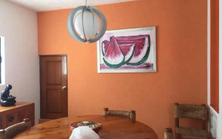 Foto de casa en venta en avenida san francisco 519, barrio san francisco, la magdalena contreras, distrito federal, 4237037 No. 05