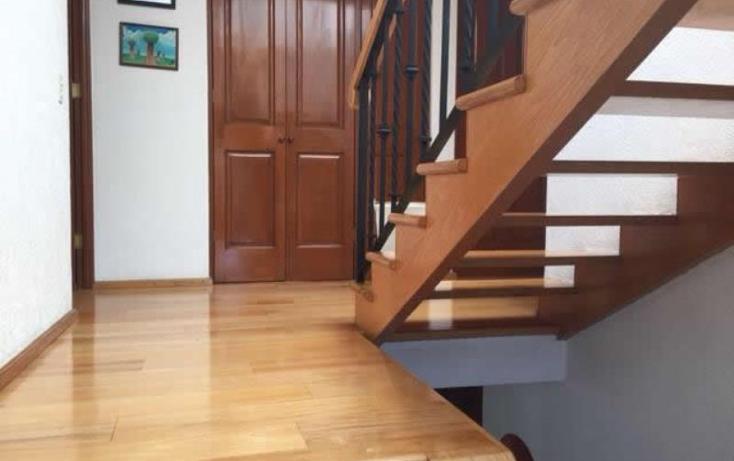 Foto de casa en venta en avenida san francisco 519, barrio san francisco, la magdalena contreras, distrito federal, 4237037 No. 10