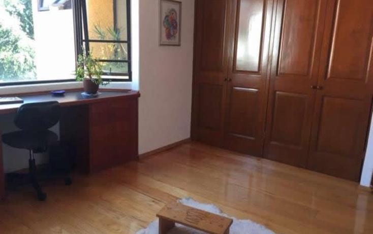 Foto de casa en venta en avenida san francisco 519, barrio san francisco, la magdalena contreras, distrito federal, 4237037 No. 12