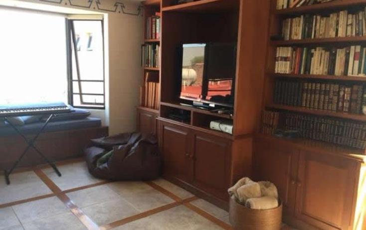 Foto de casa en venta en avenida san francisco 519, barrio san francisco, la magdalena contreras, distrito federal, 4237037 No. 14
