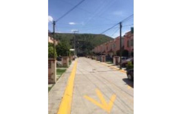 Foto de casa en venta en  , ampliación ejidal san isidro, cuautitlán izcalli, méxico, 1716660 No. 01