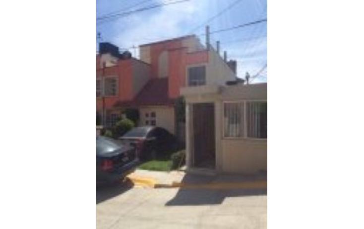 Foto de casa en venta en  , ampliación ejidal san isidro, cuautitlán izcalli, méxico, 1716660 No. 02