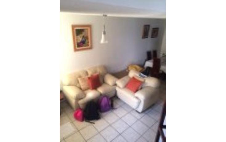 Foto de casa en venta en  , ampliación ejidal san isidro, cuautitlán izcalli, méxico, 1716660 No. 06