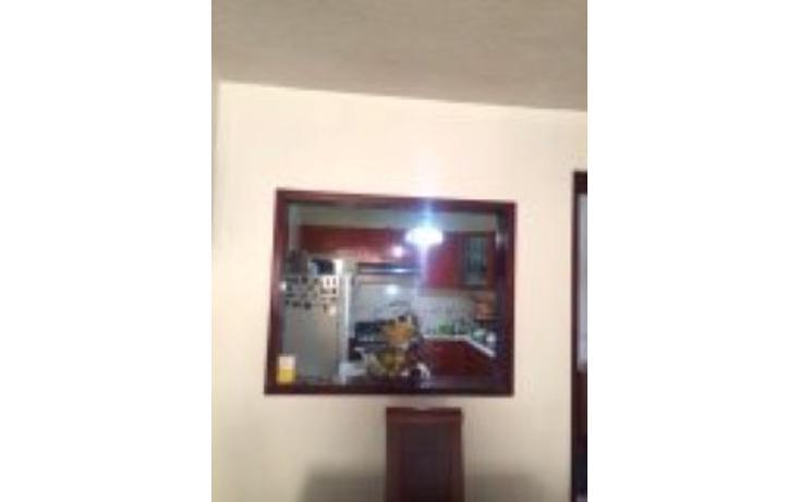 Foto de casa en venta en  , ampliación ejidal san isidro, cuautitlán izcalli, méxico, 1716660 No. 12