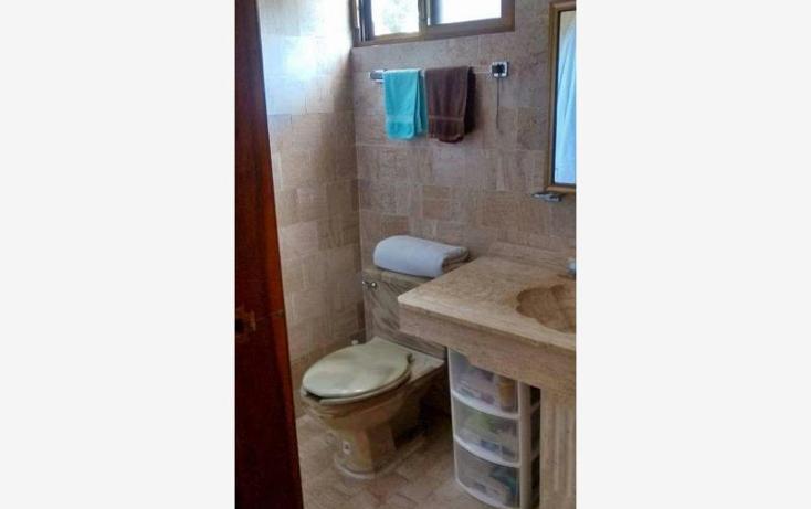 Foto de casa en venta en avenida san isidro sur 01, las cañadas, zapopan, jalisco, 2713975 No. 04