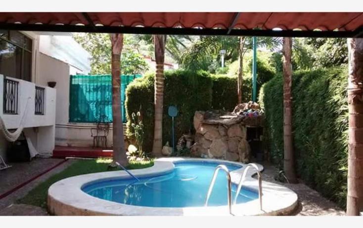 Foto de casa en venta en avenida san isidro sur 01, las cañadas, zapopan, jalisco, 2713975 No. 16