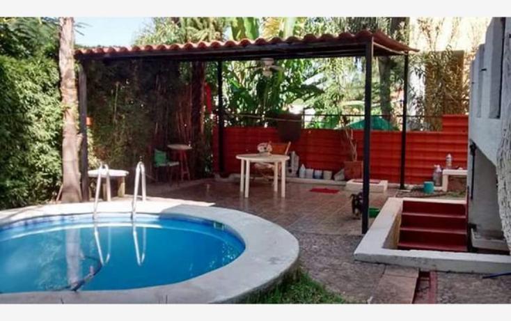 Foto de casa en venta en avenida san isidro sur 70, las cañadas, zapopan, jalisco, 2713975 No. 08