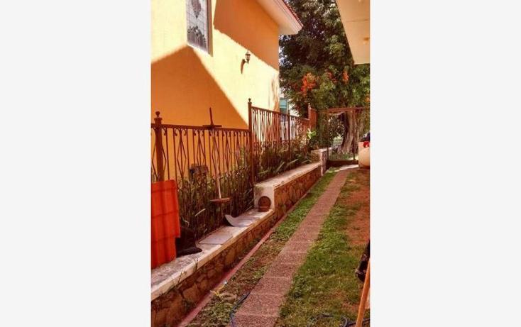 Foto de casa en venta en avenida san isidro sur 70, las cañadas, zapopan, jalisco, 2713975 No. 11