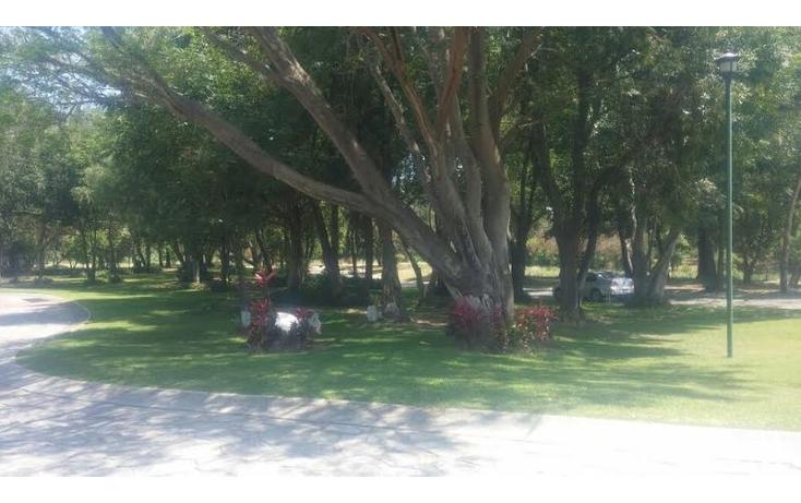 Foto de terreno habitacional en venta en  , las cañadas, zapopan, jalisco, 905573 No. 01