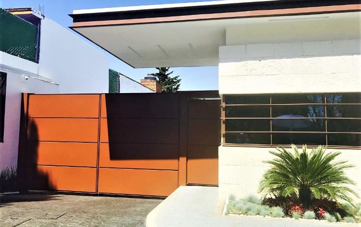 Foto de casa en venta en avenida san jerónimo , san jerónimo lídice, la magdalena contreras, distrito federal, 2731307 No. 07