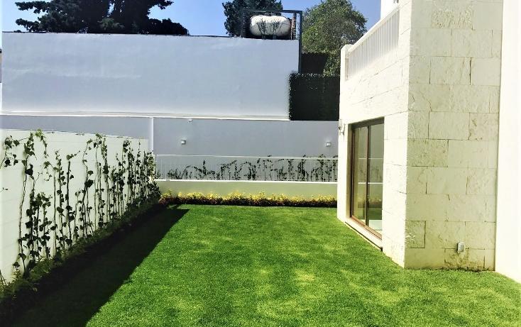 Foto de casa en venta en avenida san jerónimo , san jerónimo lídice, la magdalena contreras, distrito federal, 2731307 No. 08