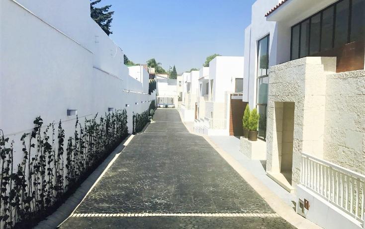 Foto de casa en venta en avenida san jerónimo , san jerónimo lídice, la magdalena contreras, distrito federal, 2731307 No. 22
