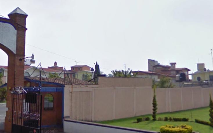 Foto de casa en venta en  , rancho san josé, toluca, méxico, 959925 No. 03