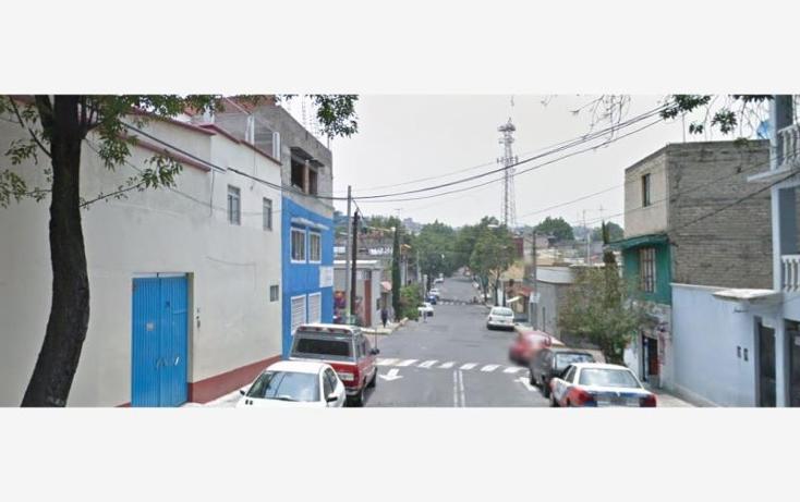 Foto de casa en venta en avenida san jose 0, molino de santo domingo, álvaro obregón, distrito federal, 2040256 No. 02