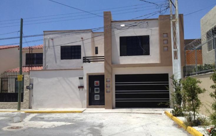 Foto de casa en venta en avenida san jose 200, san josé, reynosa, tamaulipas, 409780 No. 01