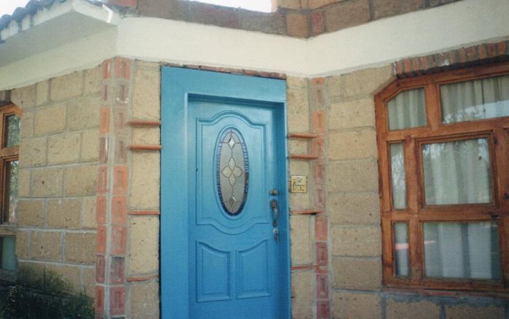 Foto de casa en venta en  , san josé el vidrio, nicolás romero, méxico, 1775803 No. 02