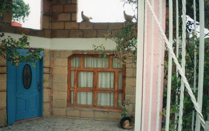 Foto de casa en venta en  , san josé el vidrio, nicolás romero, méxico, 1775803 No. 03