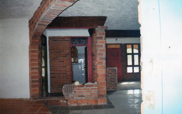 Foto de casa en venta en avenida san jose guadalupe victoria 1 , san josé el vidrio, nicolás romero, méxico, 1775803 No. 04
