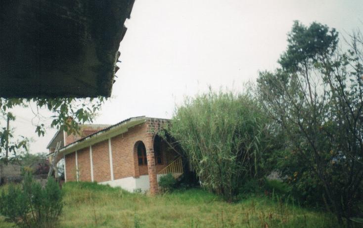 Foto de casa en venta en  , san josé el vidrio, nicolás romero, méxico, 1775803 No. 07