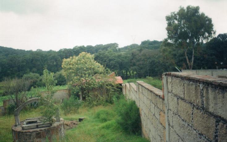 Foto de casa en venta en  , san josé el vidrio, nicolás romero, méxico, 1775803 No. 08