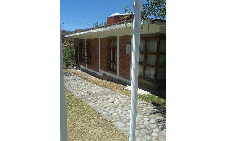 Foto de casa en venta en  , san josé el vidrio, nicolás romero, méxico, 1775803 No. 09