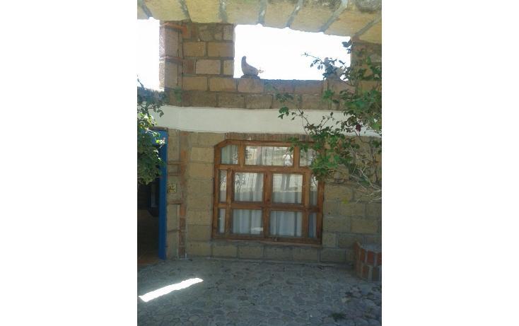 Foto de casa en venta en  , san josé el vidrio, nicolás romero, méxico, 1775803 No. 12