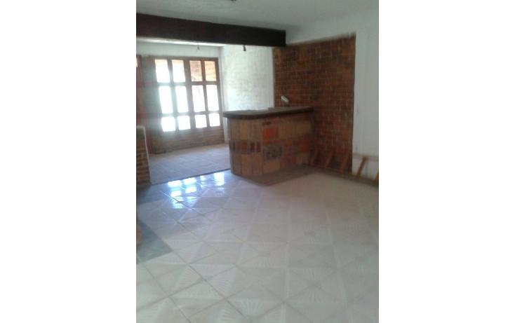 Foto de casa en venta en  , san josé el vidrio, nicolás romero, méxico, 1775803 No. 13