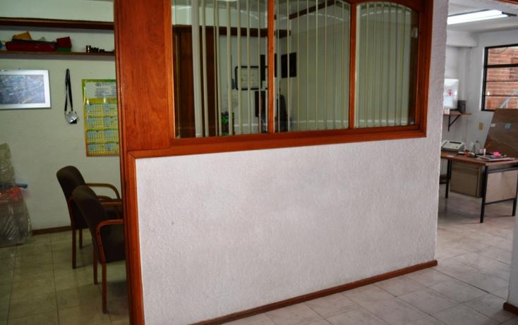 Foto de bodega en venta en avenida san josé, lindavista norte, gustavo a madero, df, 370655 no 01