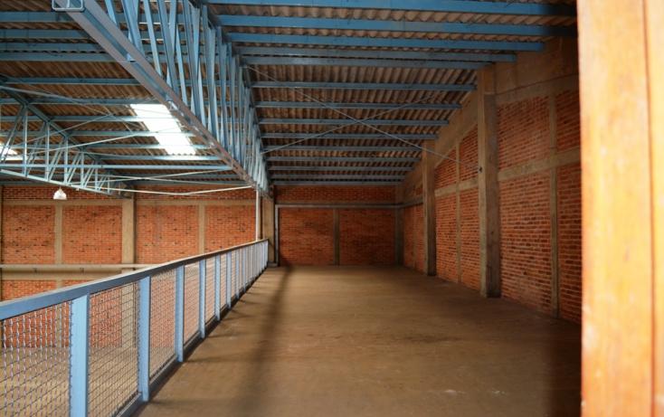 Foto de bodega en venta en avenida san josé, lindavista norte, gustavo a madero, df, 370655 no 04