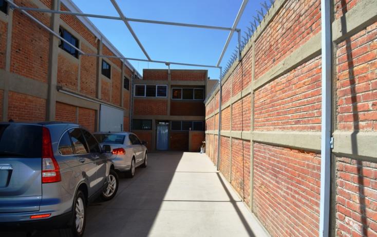 Foto de bodega en venta en avenida san josé, lindavista norte, gustavo a madero, df, 370655 no 05