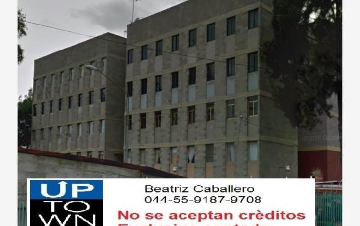 Foto de departamento en venta en avenida san juan de aragon 000, el olivo, gustavo a. madero, distrito federal, 1729512 No. 02