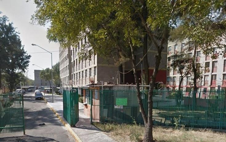 Foto de departamento en venta en avenida san juan de aragon , el olivo, gustavo a. madero, distrito federal, 1379093 No. 02