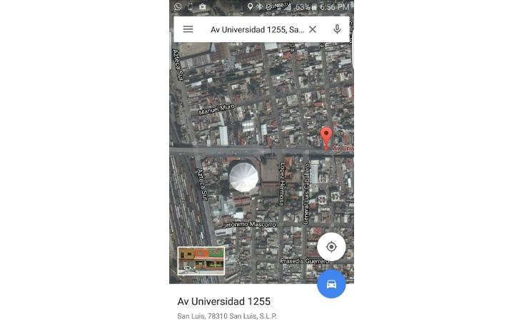 Foto de local en renta en  , avenida, san luis potos?, san luis potos?, 1971698 No. 04